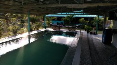 Hello, living and working in paradise!  HUA-HIN KURI BURI