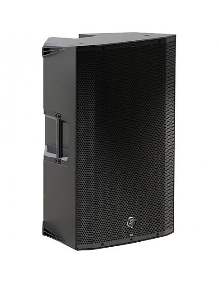 Mackie Thump 15a speakers