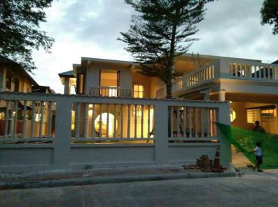 WONDERFUL HOUSE & GARDEN  FOR RENT NEAR NEW CENTRAL SHOPPING CENTER