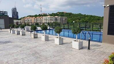 Pattaya Pratumnak New 79 Room Project