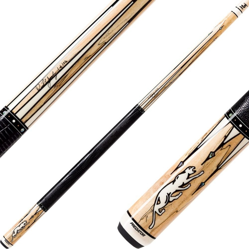 Pool Cue Limited Edition! 54/100 Predator Panthera 4