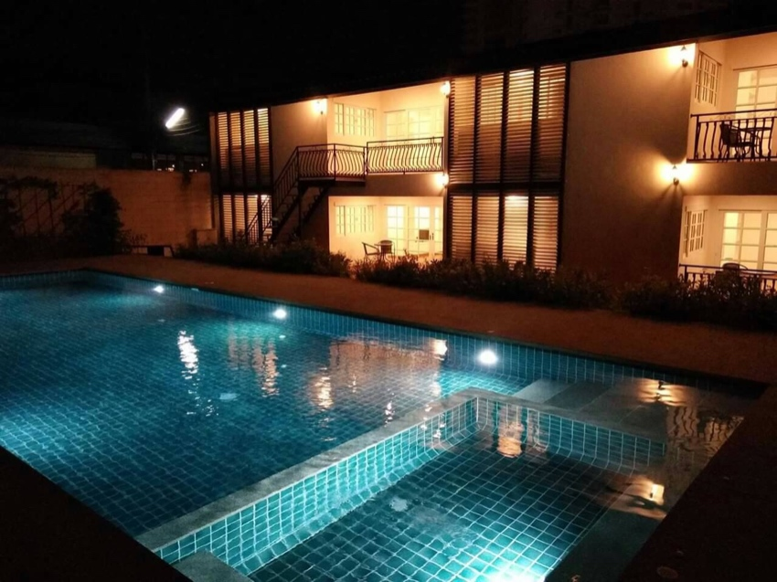 POOL HOUSE  INVEST  PROJECT   NEAR  BEACH  FOR SALE