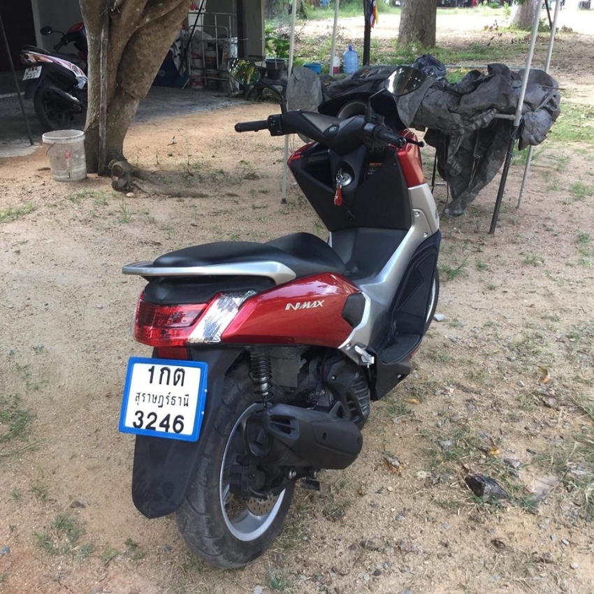 Sale ! Yamaha N MAX