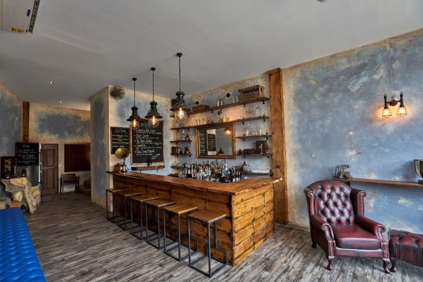 Crafty Cocktail Co. – Speakeasy Bar, Cocktail Masterclass, Pop-Up Bar