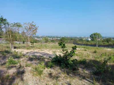 Hot! Cheapest Mountain Back Seaview Land In Hua Hin 4-2-92 Rai