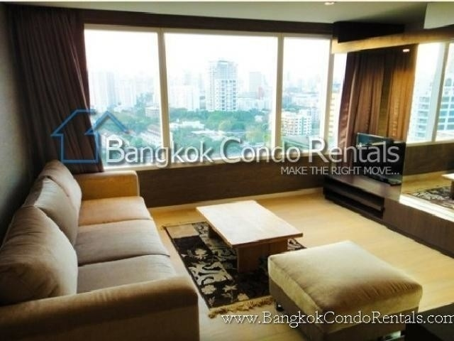 Eight Thonglor for rent 2 bedrooms 94 sqm  BTS Thonglor