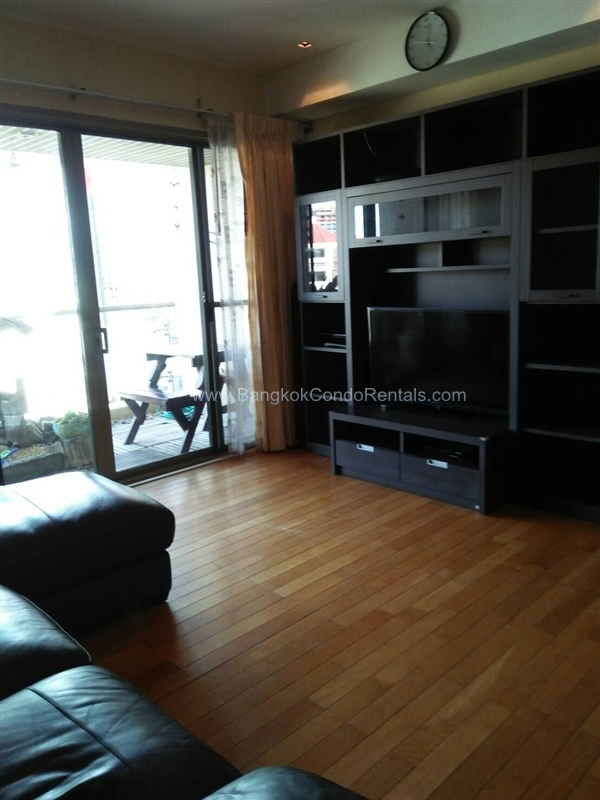 The Lakes for rent 2 bedrooms 110 sqm  BTS Asok