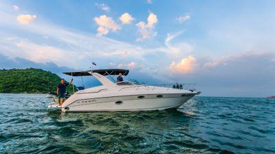 Regal 35 foot Foot Motor Cruiser for sale
