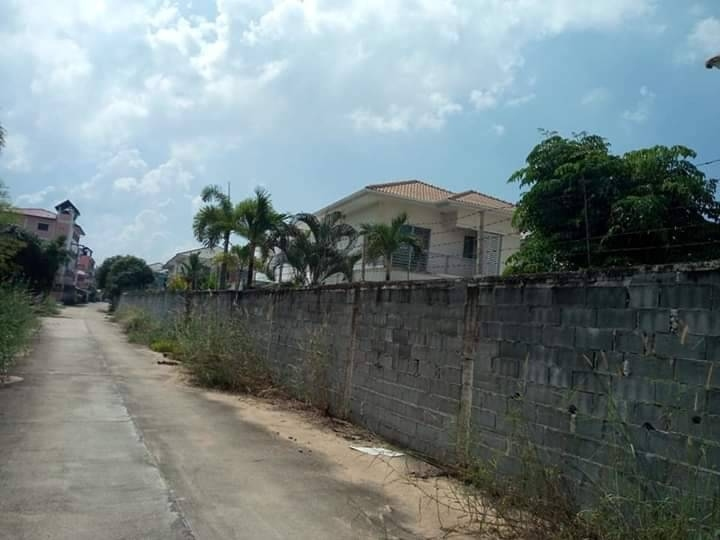 Land in South Pattaya for sale
