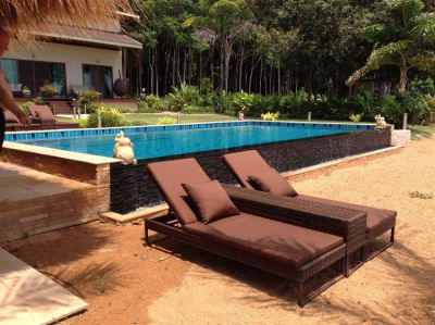 Beachfront Villa For Sale