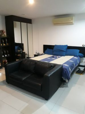 Condo would exchange for a property in Krabi