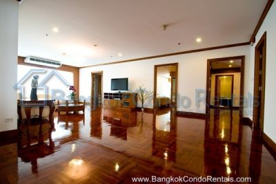G M Tower  for rent 4 bedrooms 450 sqm  BTS Asok