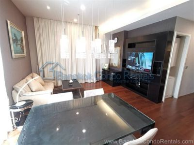 Quattro Thonglor for rent 2 bedrooms 81 sqm BTS Thonglor