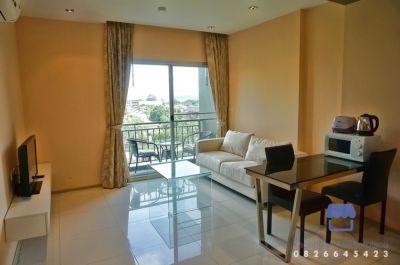 For Rent | 1 Bedroom | The Gallery Condo (Jomtien Beach, Pattaya)