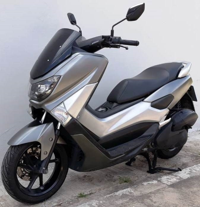 150/155cc motorbikes for rent  start 3.000 ฿/month