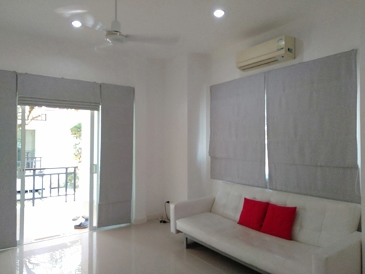 TL-0060 - Detached house for rent with 1 bedrooms, 1 bathroom
