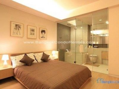 Siamese Gioia for rent / sale 1 bedroom 50 sqm  BTS Phrom Phong
