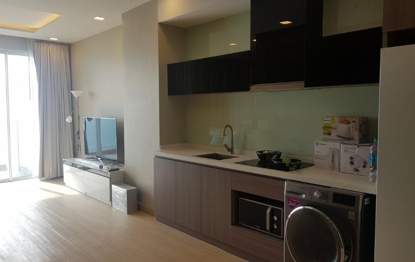 Cetus Beachfront Condominium For Rent