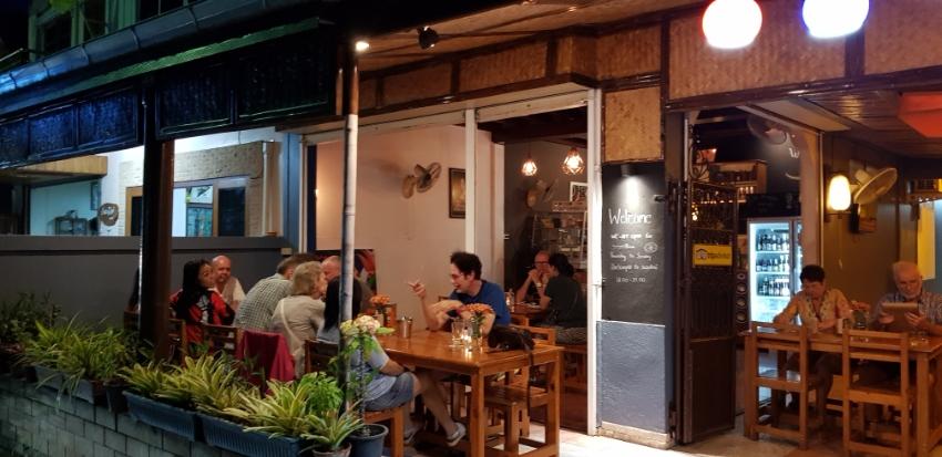 No1 on Trip Advisor Italian Restaurant/Pizzeria for Sale in Prachuap