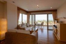 2 Bed Condo Boat House Hua Hin