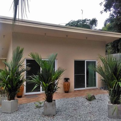 Nice home for rent 7500