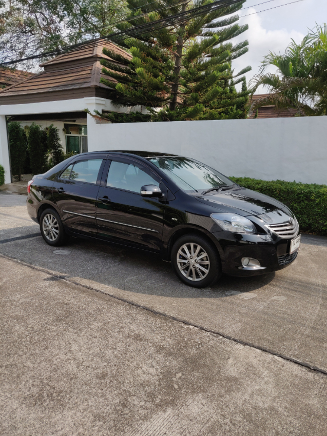 Toyota Vios 2012 , 1.5 G Limited
