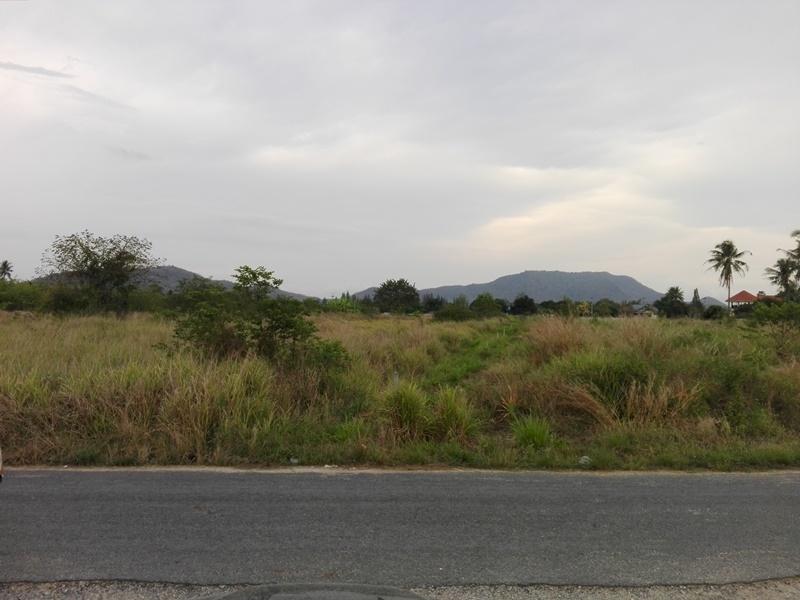 Very Nice Mountain View 4-2-88 Rai Near Black Mountain Golf