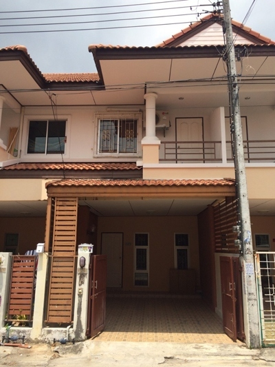 BR-0005 - Town Home for rent with 2 bedrooms, 2 bathrooms