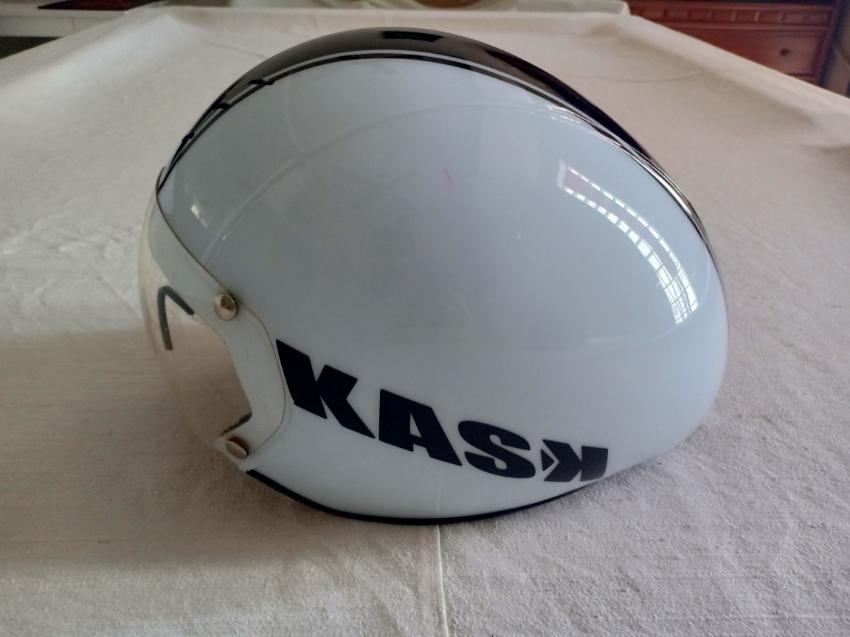 Kask Bambino Helmet Size L (59-62cm)