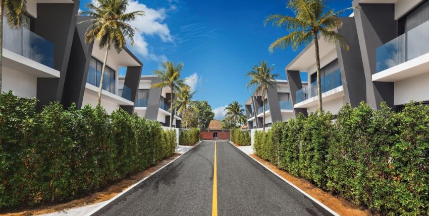 The Villa Sumalee Project
