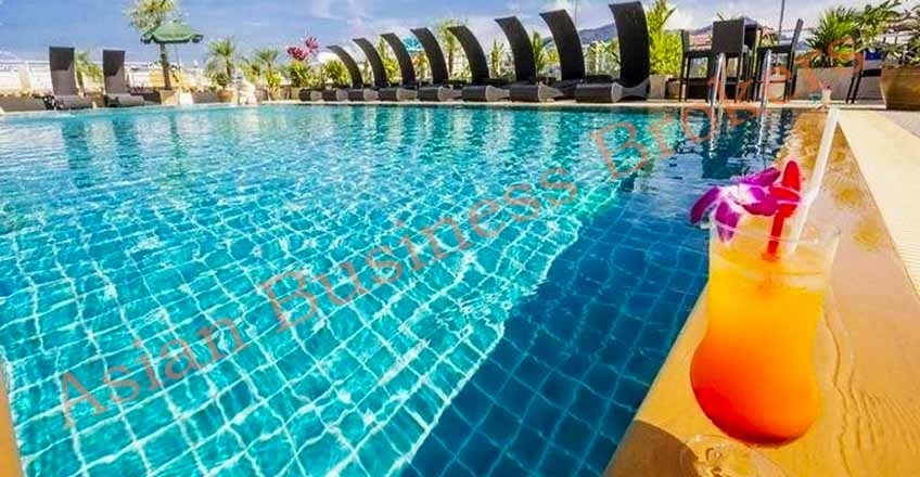 4802039 Beautiful 83-Room Patong Hotel for Sale and Rent