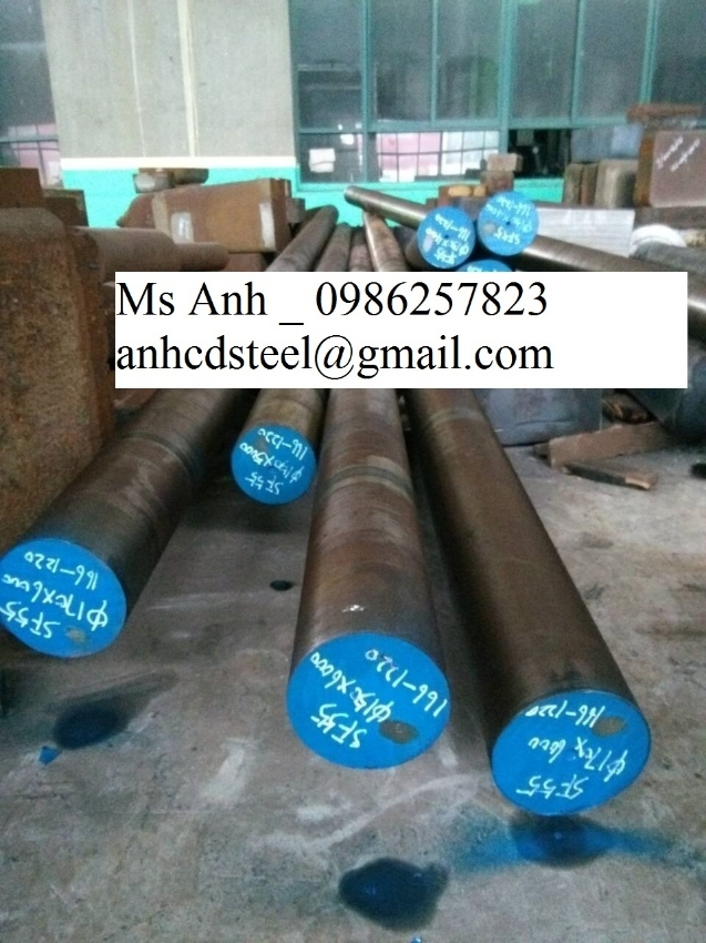 SF55, SF55W FORGING STEEL BEST PRICE