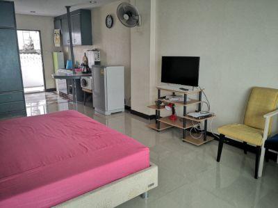 Appartement 40sqm pratamnak soi 5 Pattaya