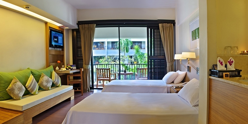 Book Your Budget Accommodation in Phuket