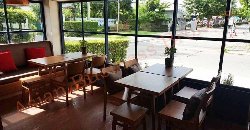 0117004 Restaurant near International School Don Muang Area