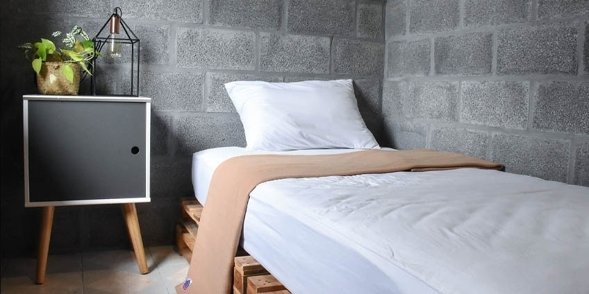 Cozy Hostel in Phuket Town with Low Rent