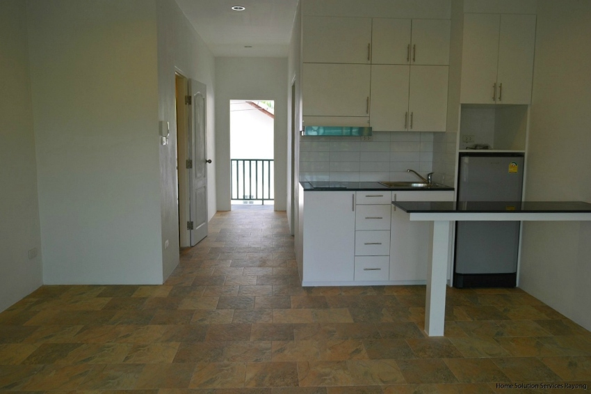 1 bedroom condo in Green Abel. Pay 1 time or pay during 5 years!