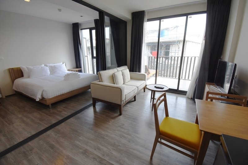 Condo for rent in Patong , Phuket