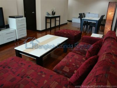 Wilshire for rent 2 bedrooms 120 sqm  BTS Phrom Phong