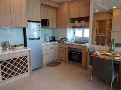 Spectacular Corner Unit for  Rent in Central Pattaya