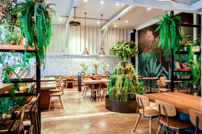 Restaurant for sale in Sukhumvit Area