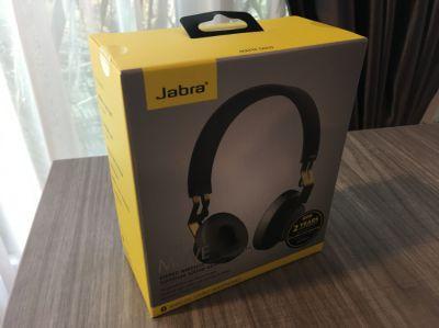Brand New Jabra Move Wireless headphones