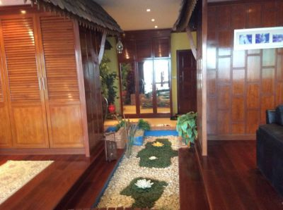 Jomtien View Talay 96 Sqm Theme Condo