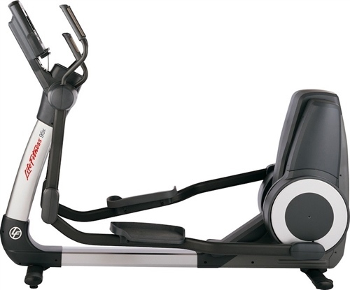 Life Fitness X95 Inspire Elliptical Trainer (Cross Trainer) Almost new