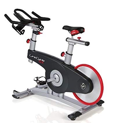Life Fitness Spinning Bike (Life Cycle GX)