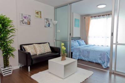KT-0104 - Condo Dcondo Creek for rent with 1 bedroom,1 bathroom