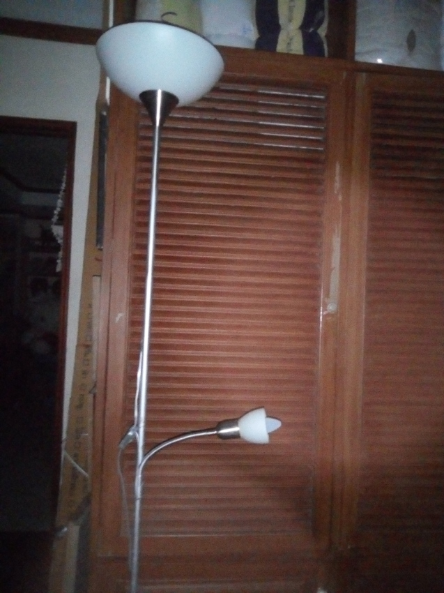 LAMP N STONE ART
