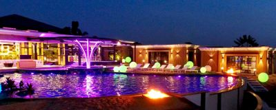 Pattaya - Stunning Mega Mansion / Private Resort For Sale