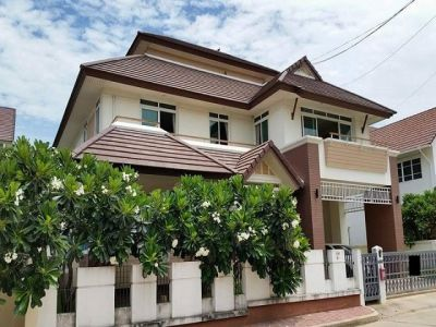HR1367  East Pattaya House , 5 bed for rent
