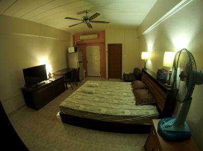 Pattaya Condo For Rent: 42' TV, Pool, 7,500 THB